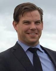Fergus Cleaver - Partner