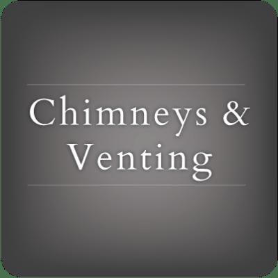 Chimneys & Venting