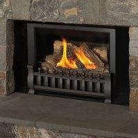 Valor Retrofire, Gas, Fireplace Insert - Fergus Fireplace