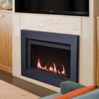 Savannah Elite BL936, Gas, Zero Clearance Fireplace ...