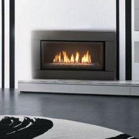 Savannah Essence 45, Gas, Zero Clearance Fireplace ...
