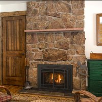 Kozy Heat Chaska 25, Gas, Fireplace Insert - Fergus Fireplace