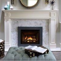 Valor G3.5, Gas, Fireplace Insert - Fergus Fireplace