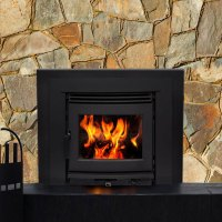Pacific Energy Neo 2.5, Woodburning, Fireplace Insert ...