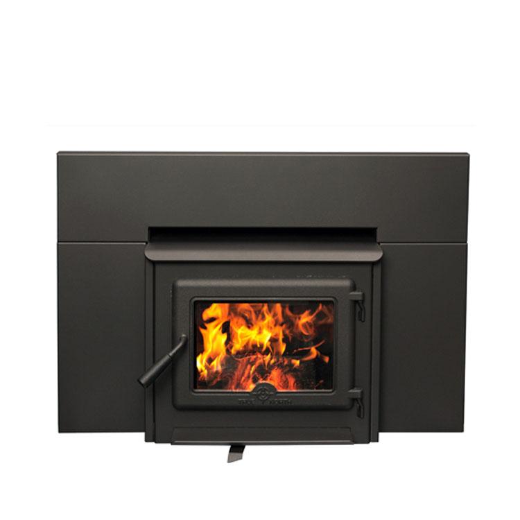True North Tn20 Woodburning Fireplace Insert Fergus
