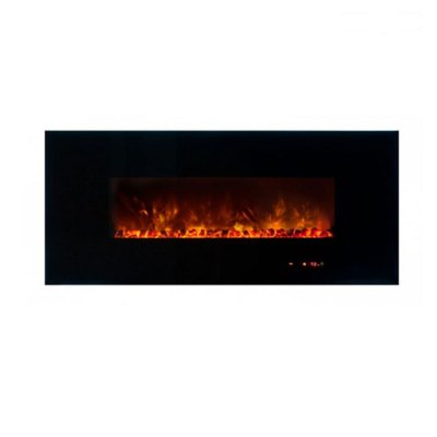 "Modern Flames 43"" Ambiance, Electric, Wall Mounted Fireplace"