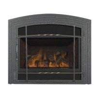 Archgard 42DVT40N, Gas, Zero Clearance Fireplace - Fergus ...