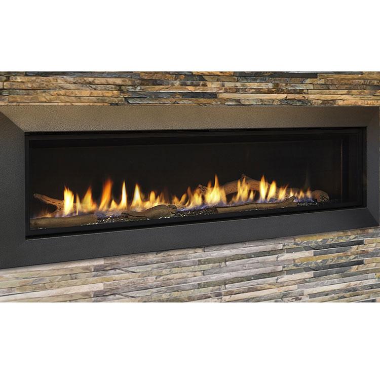 Majestic Gas Fireplace Pilot Light