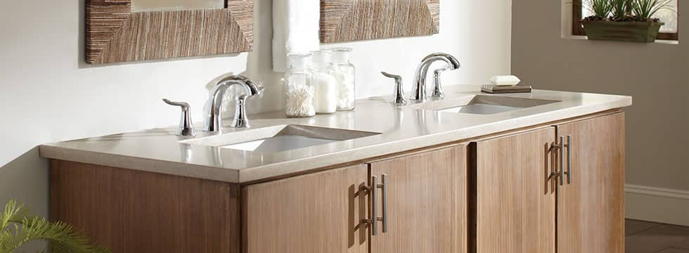 kitchen vanity glass table how to select the right bathroom