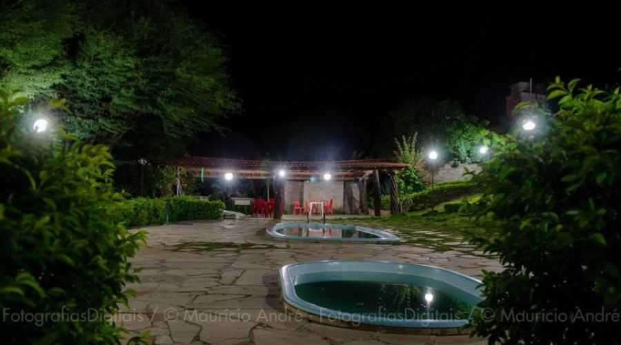 HOTEL POUSADA RECANTO CAMPESTRE  Cura  Frias