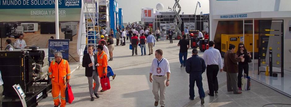 Ferias Chile estará presente en EXPONOR 2017