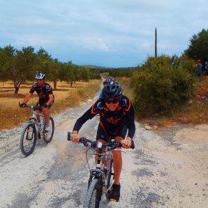 fahrrad tour aktiv urlaub kreta