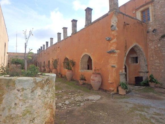 Kloster Arkadi Kreta