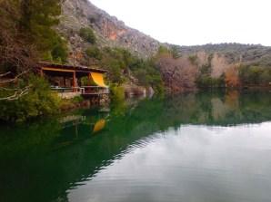 Zaros Kreta