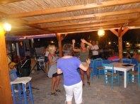 tanzen in Kreta