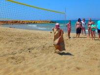beach party kreta