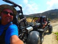 buggy tour kreta