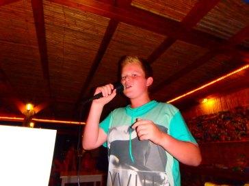 karaoke in kreta