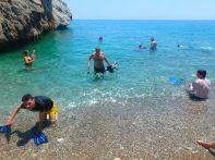 Natur von Kreta