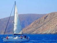 Segeln-in-Kreta