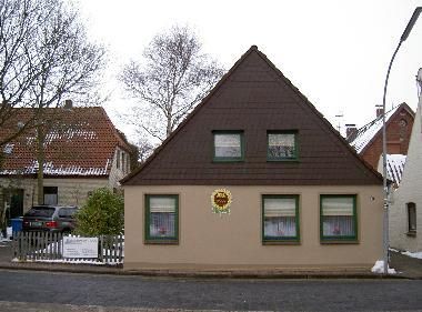 Ferienhaus Oberndorf Haus Sonnenblume Ferienhaus