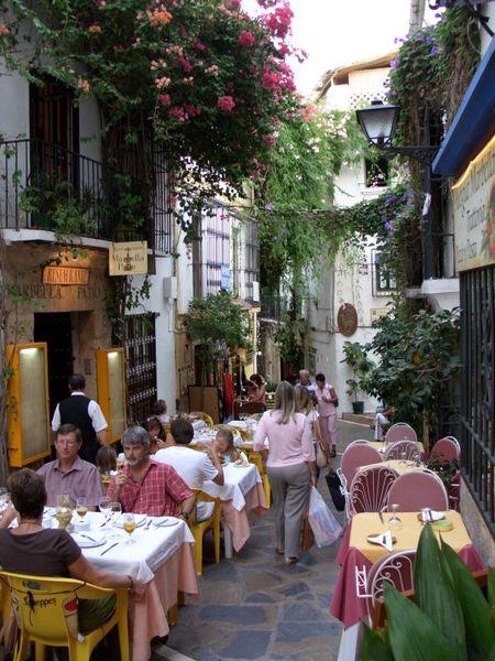 Marbella ESP  Ferien4u