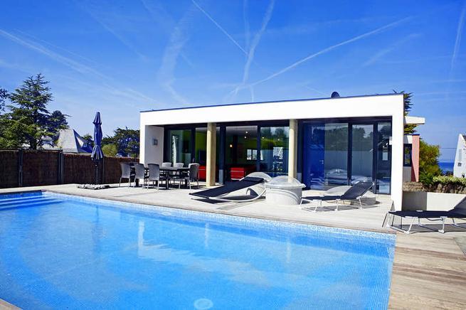 Ferienhaus Holland Meerblick ferienhaus holland direkt am