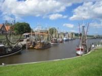 Ferienwohnung Ostfriesland - Campen und Umgebung