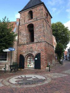 Bücherei-im-Glockenturm