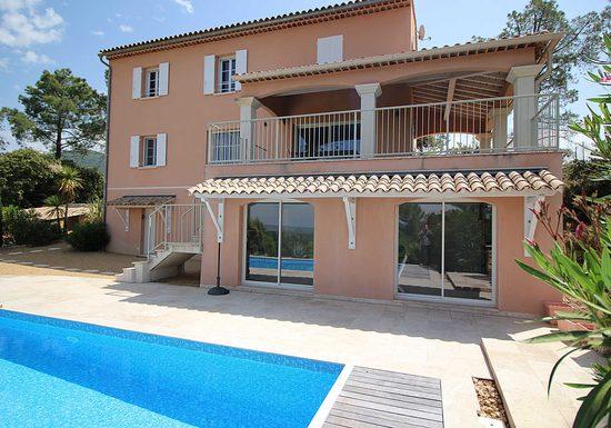 provence villas selection