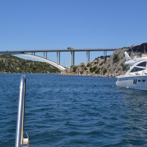 Eindruck Boote und Wasser 5