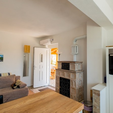 App 2 - Wohnzimmer-Ansicht 1