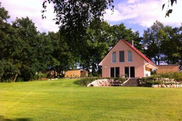ferienellbogenseede Haus Fauna  Ferienhaus in Strasen mieten