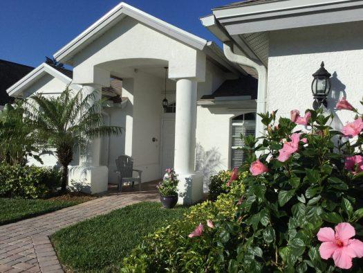 Ferienhaus in Naples/Florida – von privat