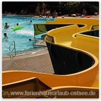 Schwimmbder Rgen, Ostsee - Thermen, Spabder ...