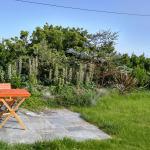 Haus 7 Sitzplatz im traumhaften Garten