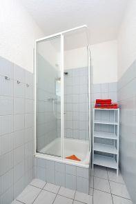 Badezimmer Dusche