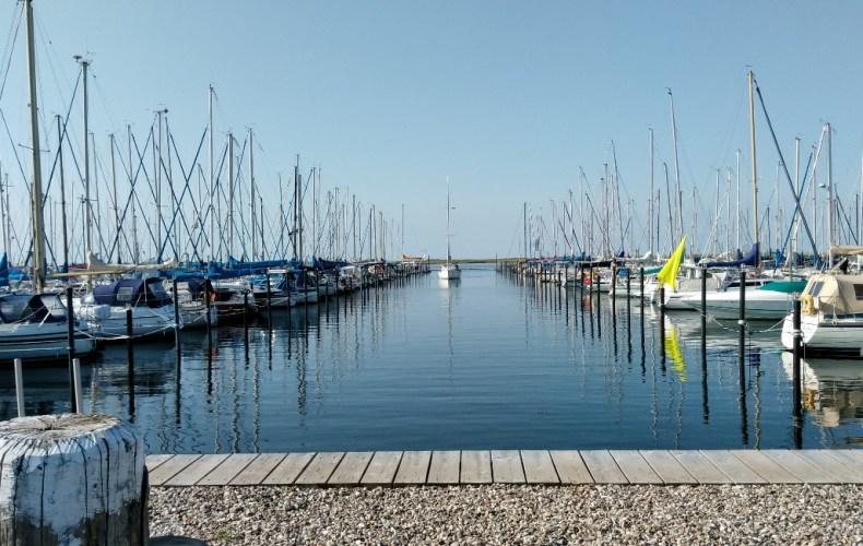 Ostsee Umgebung