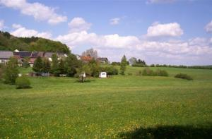 Eifel-Ferienhaus auf dem Ferienhof Thommes