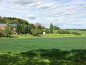 Eifelurlaub auf dem Ferienhof Thommes in Basberg - Frühling 2017 - 1