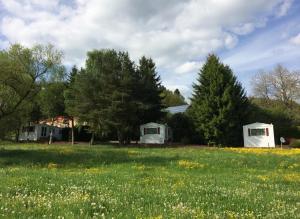 Eifelurlaub auf dem Ferienhof Thommes in Basberg - Frühling 2017 - 2
