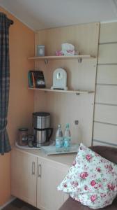 Häuschen am Rosenstrauch - Kaffeeecke
