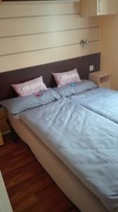 Häuschen im Lavendel - Schlafzimmer