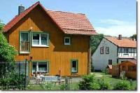 Nordhausen: Ferienuterkunft mieten