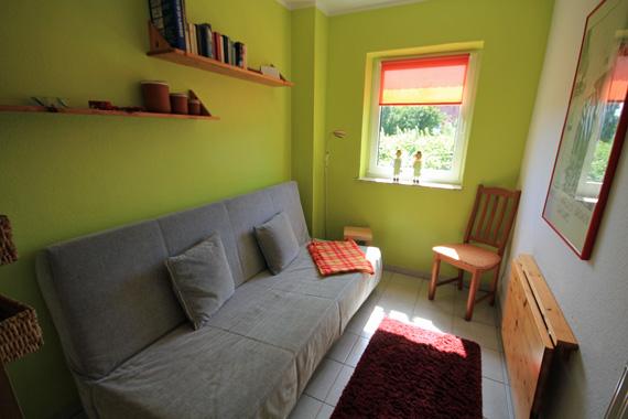 Ferienwohnung 17a Anlage Maike  Duhnen und Dse in Cuxhaven