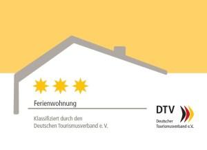 Klassifiziert durch den Deutschen Tourismusverband e. V.