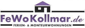 Logo der FeWoKollmar.de