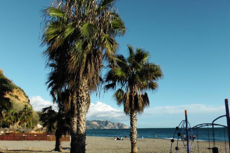 burriana-strand