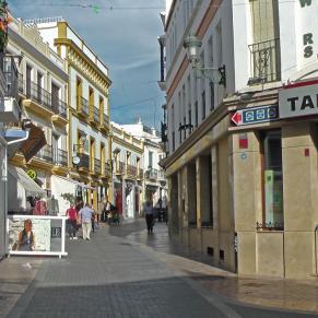 Nerja Altstadt