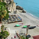 Calahonda Strand Nerja